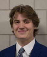 Aaron Gorsline Biomedical Engineering Student Intern University at Buffalo