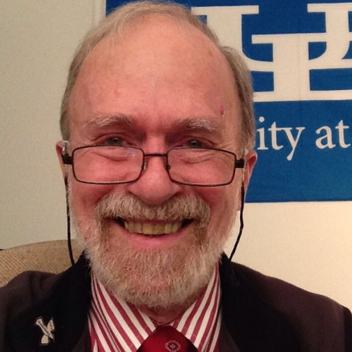 James O. Whitlock Computing and Information Technology University at Buffalo