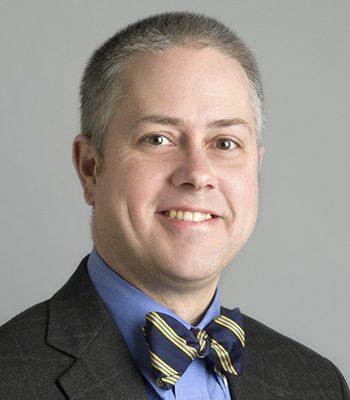 Albert H. Titus Professor and Chair of Biomedical Engineering University at Buffalo Jacobs School of Medicine & Biomedical Sciences