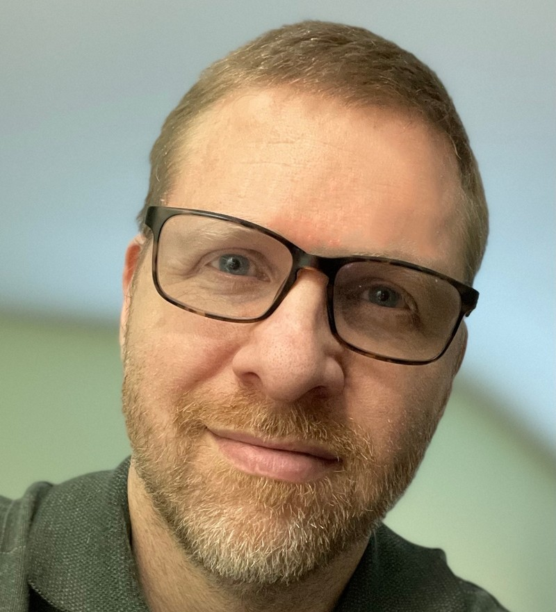 Jeremy Simon Co-Founder e-NABLE.org President 3DUniverse.com